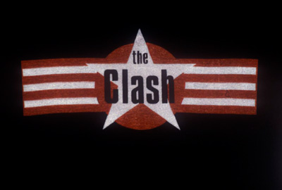 The Clash NYC T-Shirt