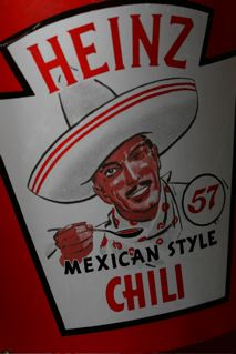 Heinz Mexican Chili Warmer