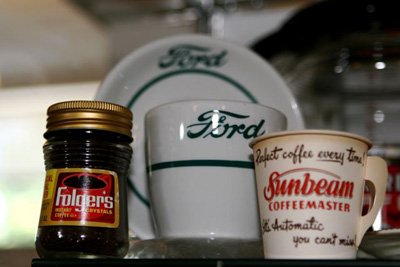 Ford & Folgers