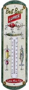 Retro Thermometers