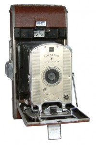 Polaroid Land 95 Camera