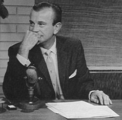 Jack Paar The Tonight Show 1957