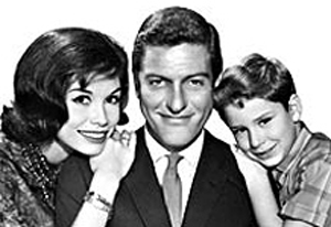 Dick Van Dyke Show with Mary Tyler Moore