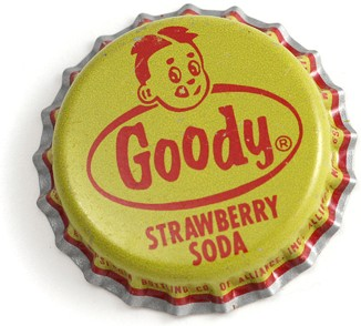 Goody Soda Bottle Cap