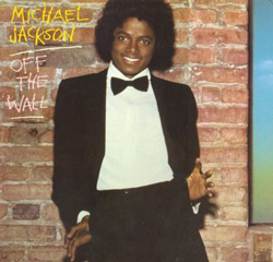 1979 Michael Jackson Off The Wall