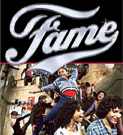 Fame Television Show