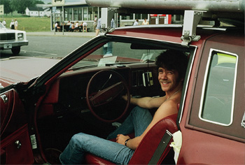 Frenchy and the 1973 Monte Carlo