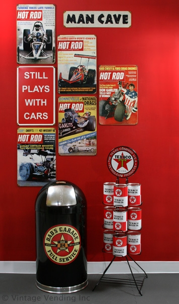 Hot-Rod-Dragsters-Decor