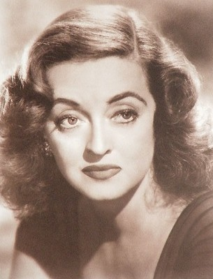 movie stars of old hollywood bette davis