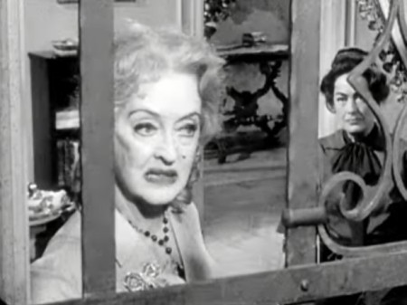 Screen capture of Baby Jane
