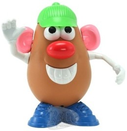 Classic Mr. Potato Head Figure