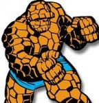 Marvel's The Thing Standz