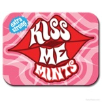 Extra Strong Kiss Me Breath Mints