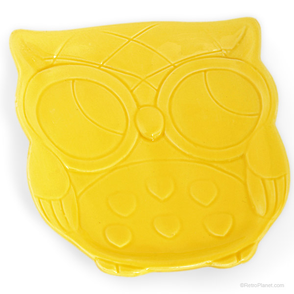 Awesome Owl Tray