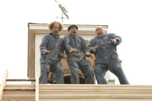 Three Stooges Movie Still image