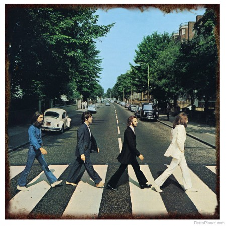 the abbey road album cover history popularity. Black Bedroom Furniture Sets. Home Design Ideas