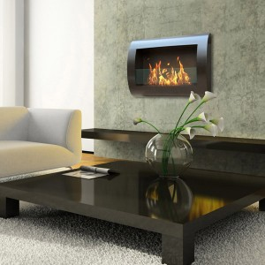 Indoor Chelsea Fireplace
