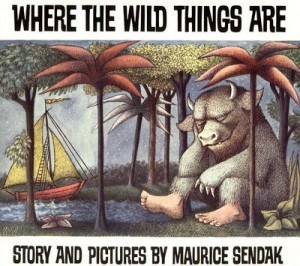 Cover: Where the Wild Things Are