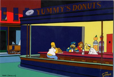 Yummy's Donuts