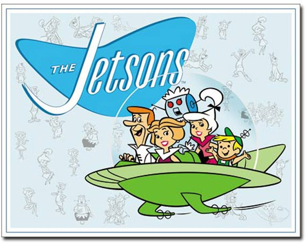 the jetsons  abc u0026 39 s first color program