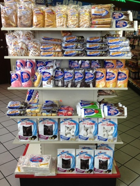 No More Twinkies Retro Brand Hostess Closes Shop