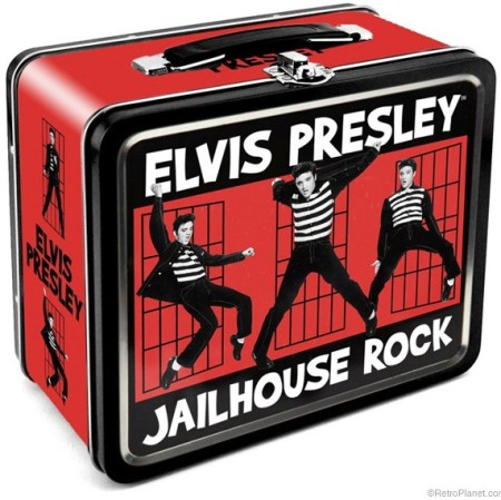 Image result for elvis lunch box hollywood