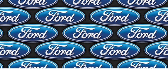 Retro Lighting Classic Ford Logo Amp Car Lamps