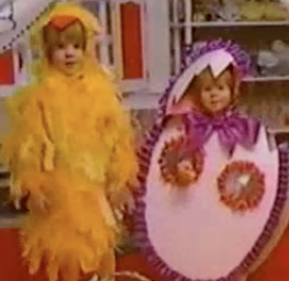 Screenshot of commercial
