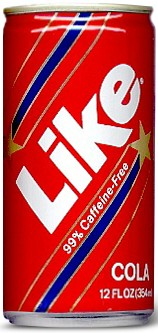 Like Cola Can