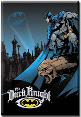 Batman Dark Night Magnet