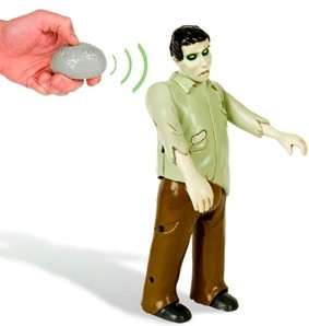 Remote Controlled Zombie