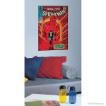 The Amazing Spider-Man Wall Decal