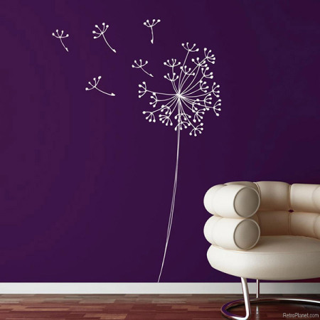 Snowdon Giant Transfer Wall Decal