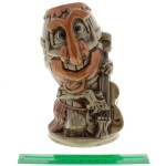 Rock-a-Hula Hulabilly Tiki Mug