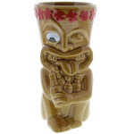 Delivery Boy Tiki Mug