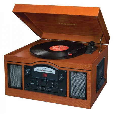 Crosley Archiver Record Player