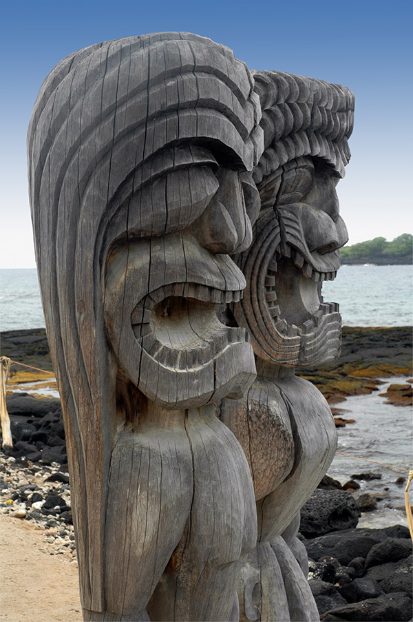 Tiki History and Tiki Pop Culture Today