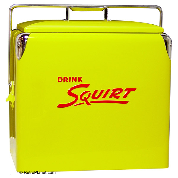 Squirt Progress A1 Picnic Cooler