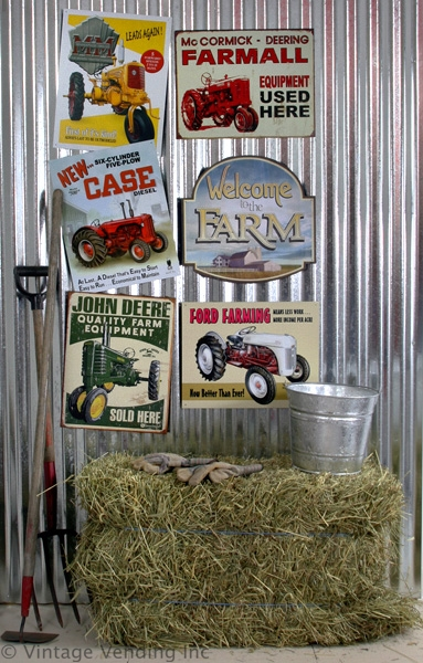 Farm Theme Decorating Ideas