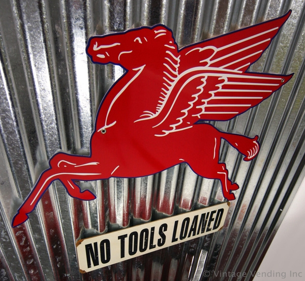 No-Tools-Loaned-Sign