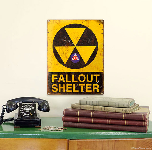 Atomic Age Wall Decor Decorating Ideas