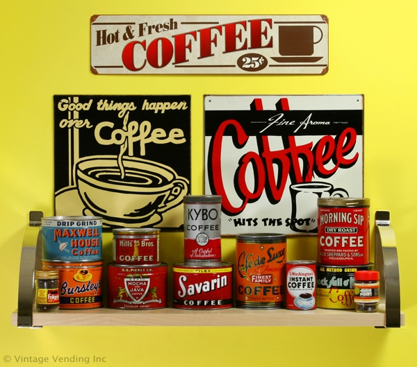 Vintage-Coffee-Signs-and-Tins