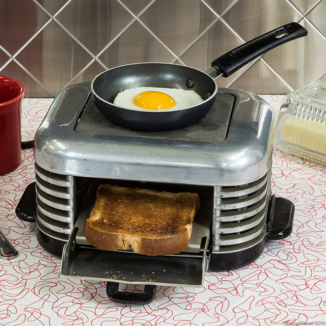 Breakfaster by Calkins Appliance Co.