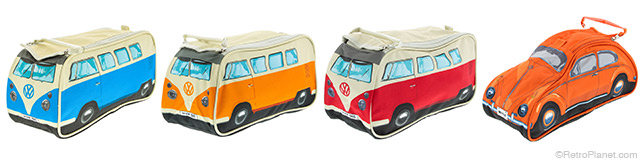 Volkswagen Toiletry Bags