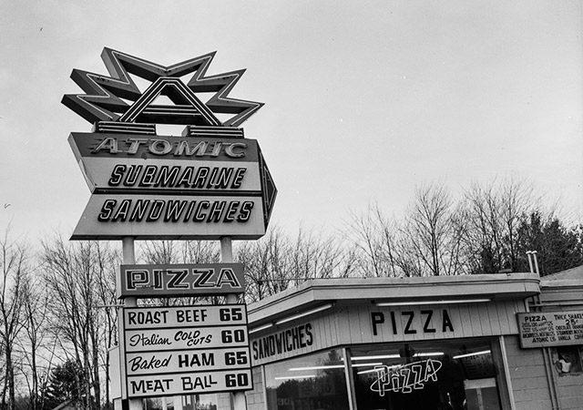 Atomic Subs Salem NH