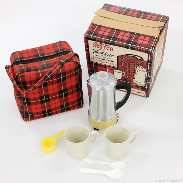 Scotch Set