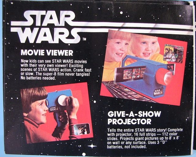 Star Wars Viewer