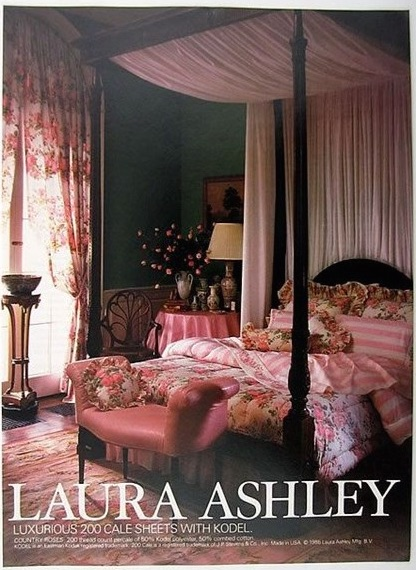 Laura Ashley Home Decor