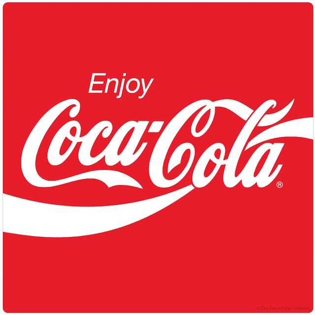 Enjoy Coke