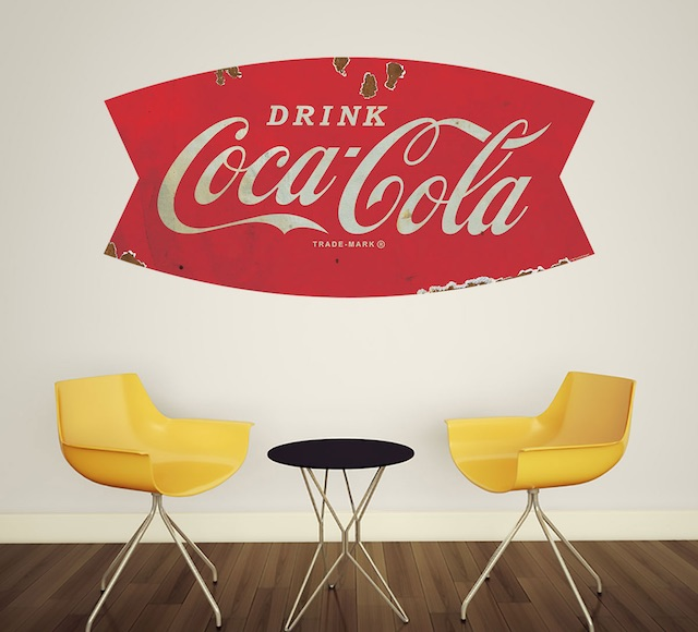159236 Wall Decal
